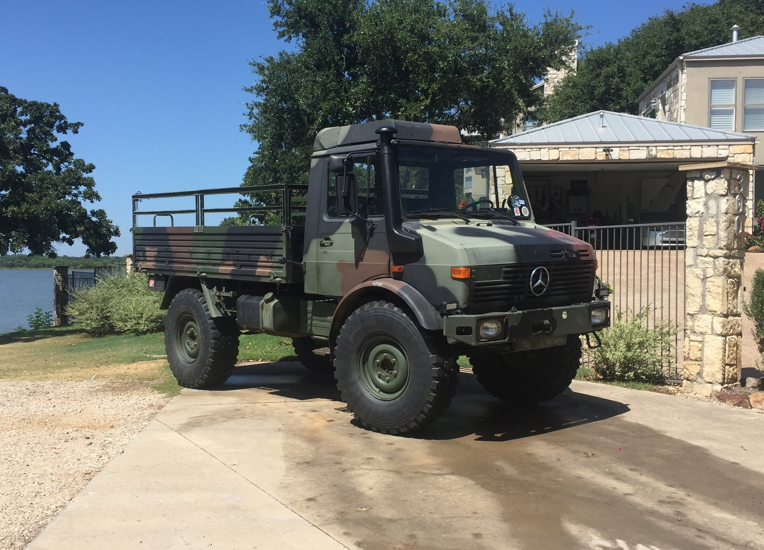1987 unimog 1300l couch off road engineering. Black Bedroom Furniture Sets. Home Design Ideas