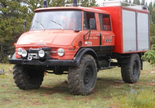 Unimog 416 For Sale >> Vehicles For Sale - Call for Availability and Options | Couch Off-Road Engineering